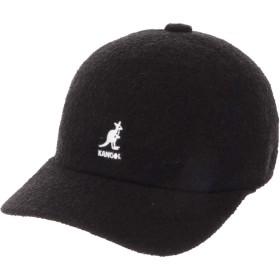 イーハイフンワールドギャラリー E hyphen world gallery KANGOL Bermuda Spacecap (Black)