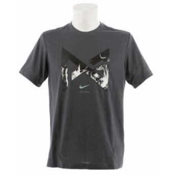 【最大千円クーポン配布中☆9/10(火)9:59まで】ナイキ(NIKE)PG DRI-FIT SMOKE Tシャツ BQ3654-021SU19 (Men's)