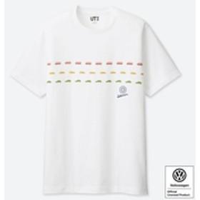 ザ・ブランズ フォルクスワーゲン UT(グラフィックTシャツ・半袖)