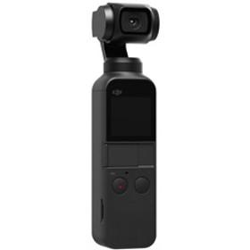 Osmo Pocket 3軸ジンバルスタビライザー搭載4Kカメラ OSPKJP