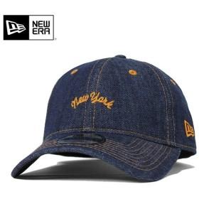 ニューエラ キャップ 帽子 NEW ERA 9TWENTY ネイビー