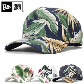 ニューエラ キャップ 帽子 スナップバック 9FORTY BOTANICAL NEW ERA メンズ