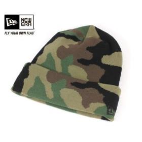 ニューエラ ニット帽 帽子 ニットキャップ NEW ERA [返品・交換対象外]