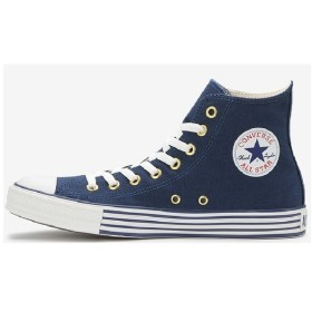 【カジュアルシューズ】【CONVERSE】 ALL STAR 40S STRIPEDSOLE HI 32962365【470】
