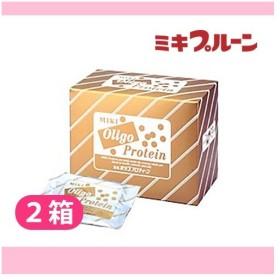 ミキプルーン ミキオリゴプロティーン 2箱セット≪栄養補助食品≫