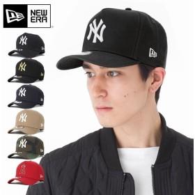 ニューエラ キャップ 帽子 NEW ERA 9FORTY Dフレーム スナップバック メンズ レディース [UNI]