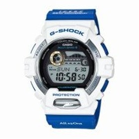 CASIO 腕時計 G-SHOCK Love The Sea And The Earth 世界6局対応電波ソーラー GWX-8903K-7JR メンズ