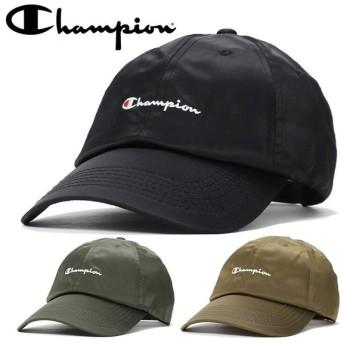 チャンピオン キャップ 帽子 サイズ調整 VINTAGE NYLON CHAMPION メンズ