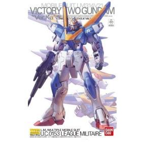 MG V2ガンダム Ver.Ka バンダイ/新品