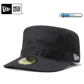 ニューエラ ワークキャップ 帽子 NEW ERA ブラック