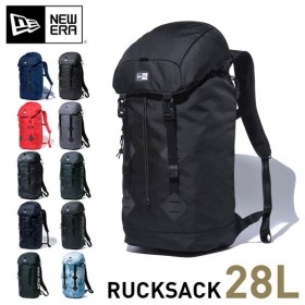 ニューエラ リュック 28L ラックサック 鞄 NEW ERA