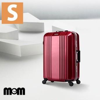 スーツケース キャリーケース キャリーバッグ トランク 小型 軽量 Sサイズ おしゃれ 静音 ハード フレーム MEM-MF1002-58