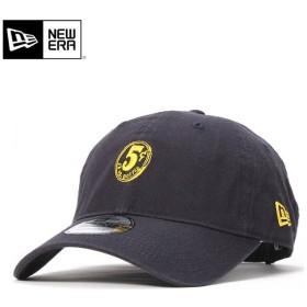ニューエラ ペプシ コラボ キャップ 帽子 NEW ERA 9TWENTY ネイビー メンズ