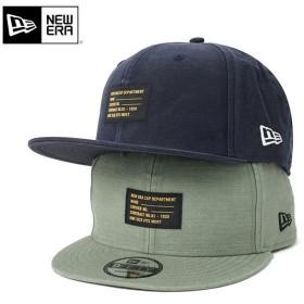 ニューエラ キャップ 帽子 スナップバック 9FIFTY BACK SATIN NEW ERA メンズ