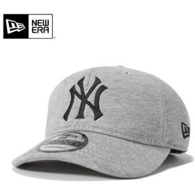 ニューエラ キャップ 帽子 NEW ERA ヤンキース グレー