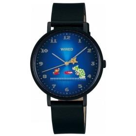 【新品】【即納】SEIKO WIRED セイコー ワイアード スーパーマリオブラザーズ 限定モデル 第2弾 腕時計 AGAK706 2018 新作