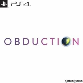 ※特価【新品即納】[PS4]OBDUCTION(オブダクション)(20190627)