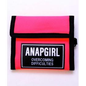【セール開催中】ANAP GiRL(ティーンズ)ストラップ付き財布
