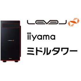 LEVEL-R039-LCi9K-FNA [Windows 10 Home]