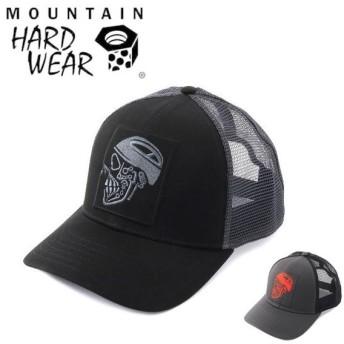 MOUNTAIN HARDWEAR マウンテンハードウェア Xレイトラッカーハット X-Ray Trucker Hat OU7510 【アウトドア/帽子/キャップ】