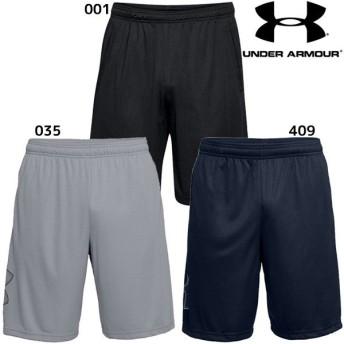 アンダーアーマー UA テックグラフィックショーツ 1306443 メンズ ショートパンツ ハーフパンツ 短パン トレーニングウェア