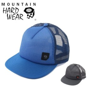 MOUNTAIN HARDWEAR マウンテンハードウェア トレイルシーカートラッカーハット TrailSeeker Trucker Hat OU2213 【アウトドア/帽子/キャップ】