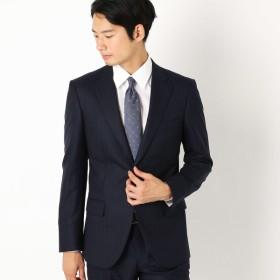 [マルイ]【セール】《セットアップ》super140'sヘリンボーン スーツジャケット/コムサイズムメンズ(COMME CA ISM)