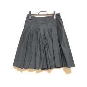 【中古】 ボディドレッシングデラックス BODY DRESSING Deluxe スカート サイズ38 M レディース 黒