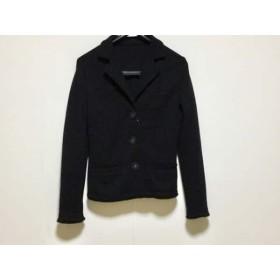 【中古】 アーバンリサーチ URBAN RESEARCH ジャケット サイズ38 M レディース 黒