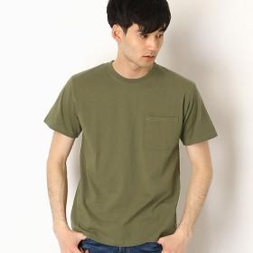 [マルイ] 【公式】BASIC ポケット半袖Tシャツ/エドウィン(メンズ)(EDWIN)