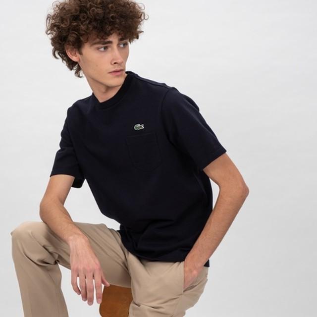 コットンピケTシャツ (半袖)