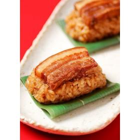 竹千寿 豚角煮の笹ちまき 12個入