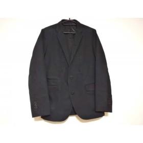 【中古】 ジョセフオム JOSEPH HOMME ジャケット サイズ46 XL メンズ 黒