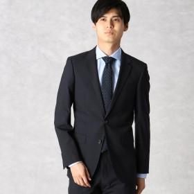 [マルイ] ポリスト小紋ドビー セットアップジャケット/コムサメン(COMME CA MEN)