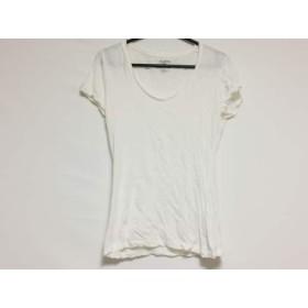 【中古】 メゾン ド リーファー Maison de Reefur 半袖Tシャツ サイズ38 M レディース 白