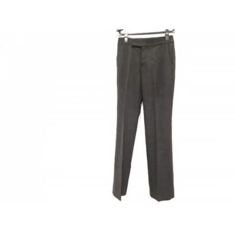 【中古】 ボディドレッシングデラックス BODY DRESSING Deluxe パンツ サイズ9 M レディース 黒