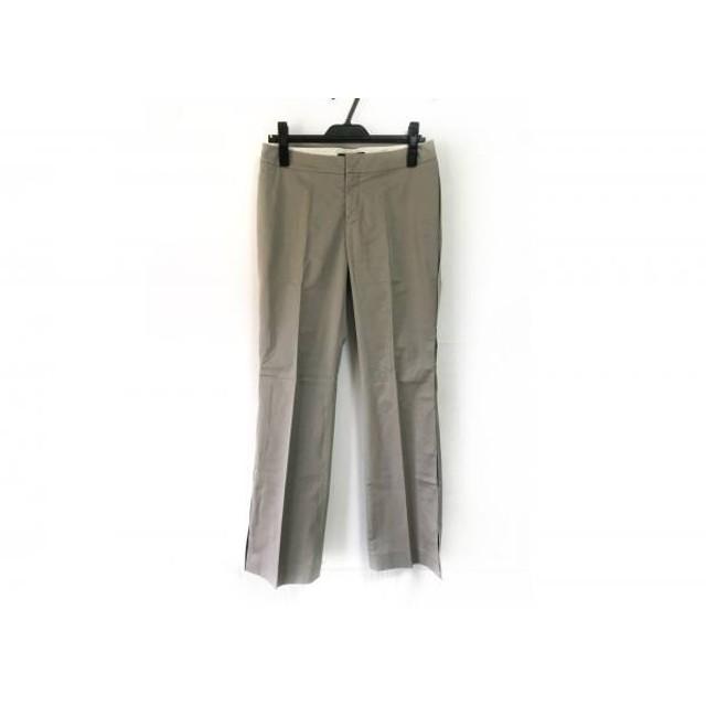 【中古】 ボディドレッシングデラックス BODY DRESSING Deluxe パンツ サイズ9 M レディース ベージュ