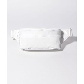 レスポートサック DOUBLE ZIP BELT BAG ホワイトエルピー レディース ホワイト系 F 【LeSportsac】