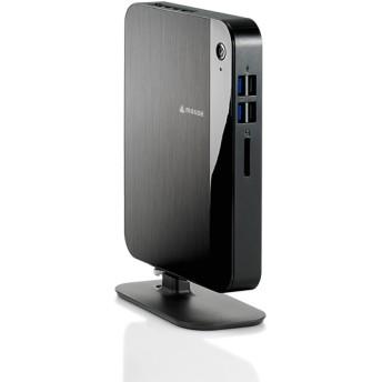 【マウスコンピューター】LUV MACHINES mini 76B2-S1[デスクトップPC]