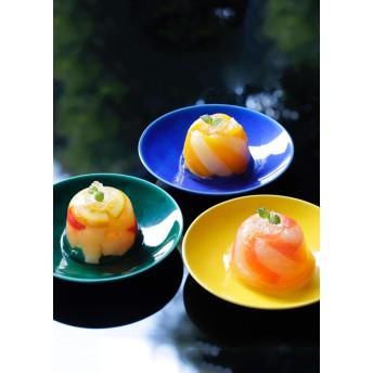 京都吉兆 フルーツゼリー寄せ(3種)