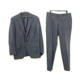 【中古】 ゴタイリク 五大陸/gotairiku シングルスーツ メンズ グレー
