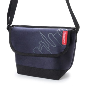 Manhattan Portage マンハッタンポーテージ Neoprene Casual Messenger