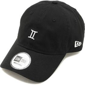 ニューエラ NEWERA ゾディアック 双子座 9THIRTY ZODIAC メンズ レディース キャップ 帽子 クロスストラップ NEW ERA BLACK ブラック系  12018983 SS19