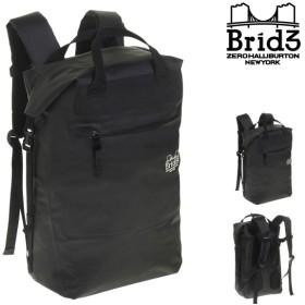 ゼロブリッジ リュック ナッソー メンズ37093 ZEROBRIDGE   リュックサック バックパック 防水 軽量 [PO10]