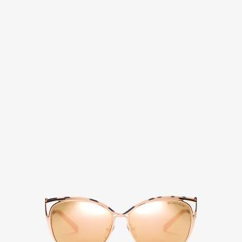 Michael Kors(マイケルコース) ウィメンズ ファッション小物 サングラス MICHAEL KORS INA サングラス ローズゴールド NS