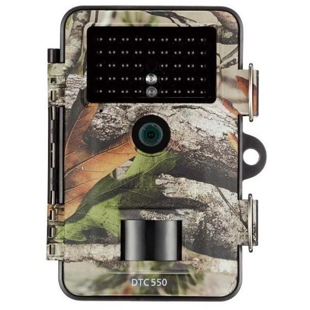 MINOX MI60734 [外型センサーカメラ DTC550] ネットワークカメラ・防犯カメラ
