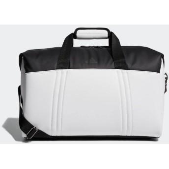 (送料無料)adidas(アディダス)ゴルフ メンズその他バッグ ケース マットPU ボストンバッグ XA218-CL0574 メンズ FREE ホワイト