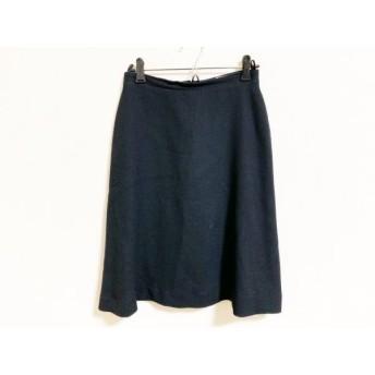 【中古】 トーガ TOGA スカート サイズ40 M レディース 黒