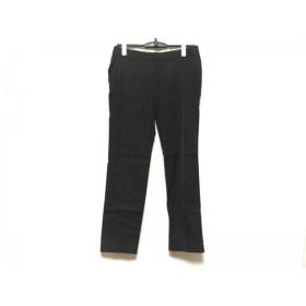 【中古】 ヴィヴィアンタム VIVIENNE TAM パンツ サイズ1 S レディース 黒