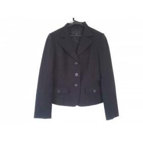 【中古】 フラジール FRAGILE ジャケット サイズ36 S レディース 黒